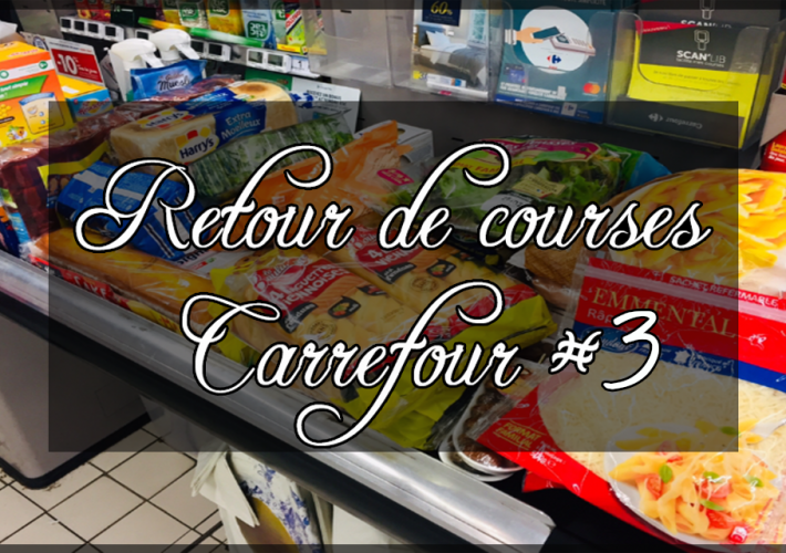 Haul-courses-Carrefour-Retour-de-Courses-Carrefour-Promo-remises-immédiates